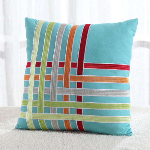 Fiesta Kyla Decorative Pillow, Bedding - Fiesta Factory Direct by Homer Laughlin China.  Dinnerware proudly made in the USA.