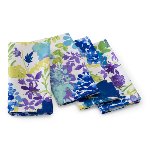 Garden Cool 4 pack Napkins