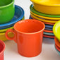 Mug, cups, mugs and saucers - Fiesta Factory Direct by Homer Laughlin China.  Dinnerware proudly made in the USA.
