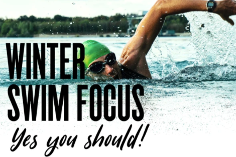WINTER SWIM FOCUS