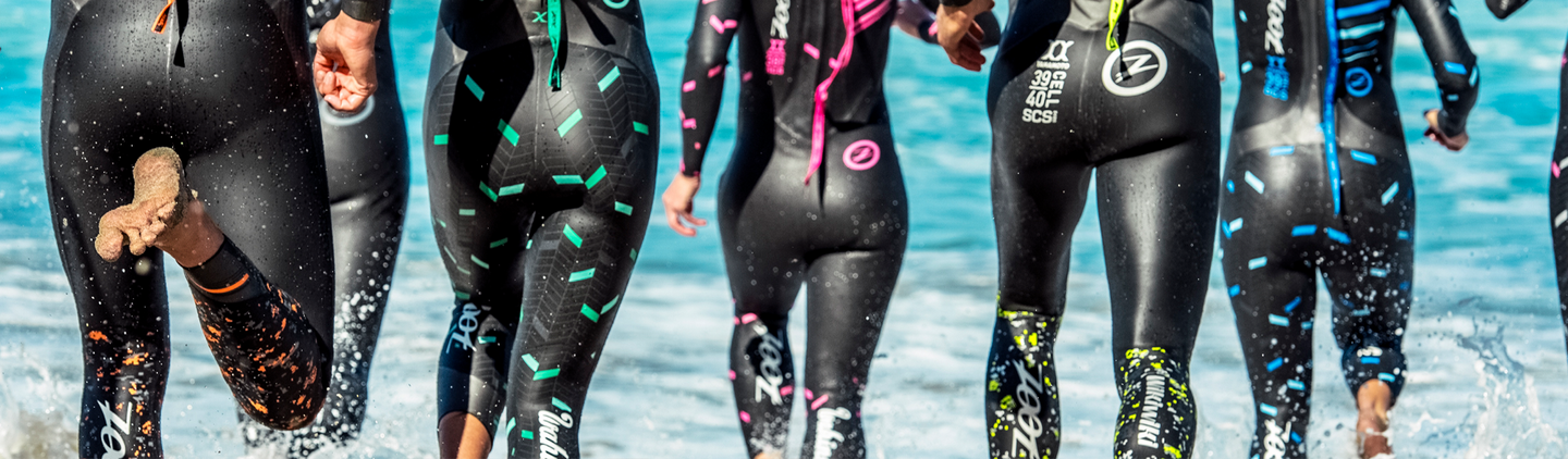 WETSUITS SALE