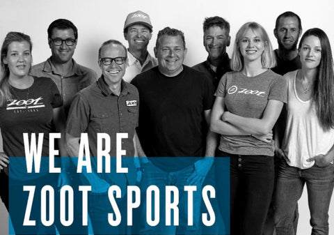 Zoot sports team, Zoot careers, triathlon jobs