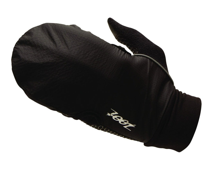 Zoot Sports ACCESSORIES L/XL / BLACK ZOOT Flexwind Thermo Glove