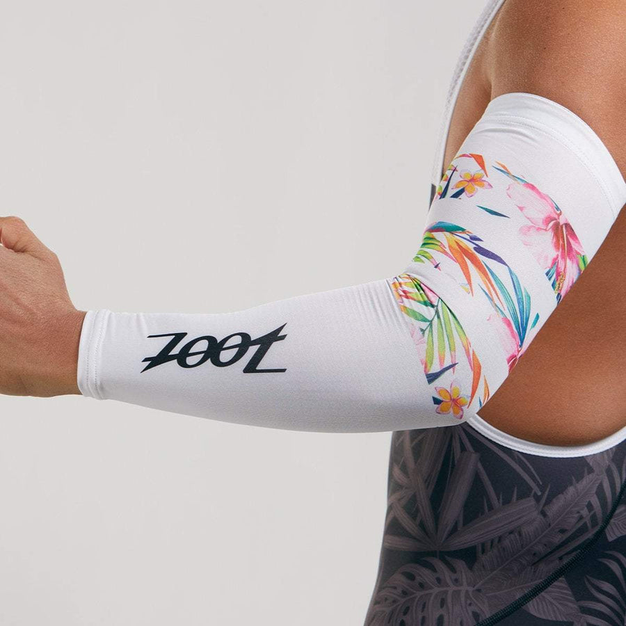 Zoot Sports ACCESSORIES UNISEX LTD ARM COOLER - ALOHA ALWAYS