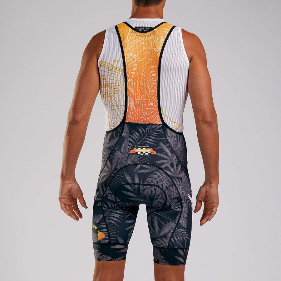 Zoot Sports CYCLE APPAREL MENS LTD CYCLE BIB - HOFF RACING