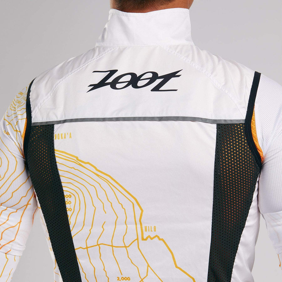 Zoot Sports CYCLE APPAREL MENS LTD CYCLE VEST - HOFF RACING