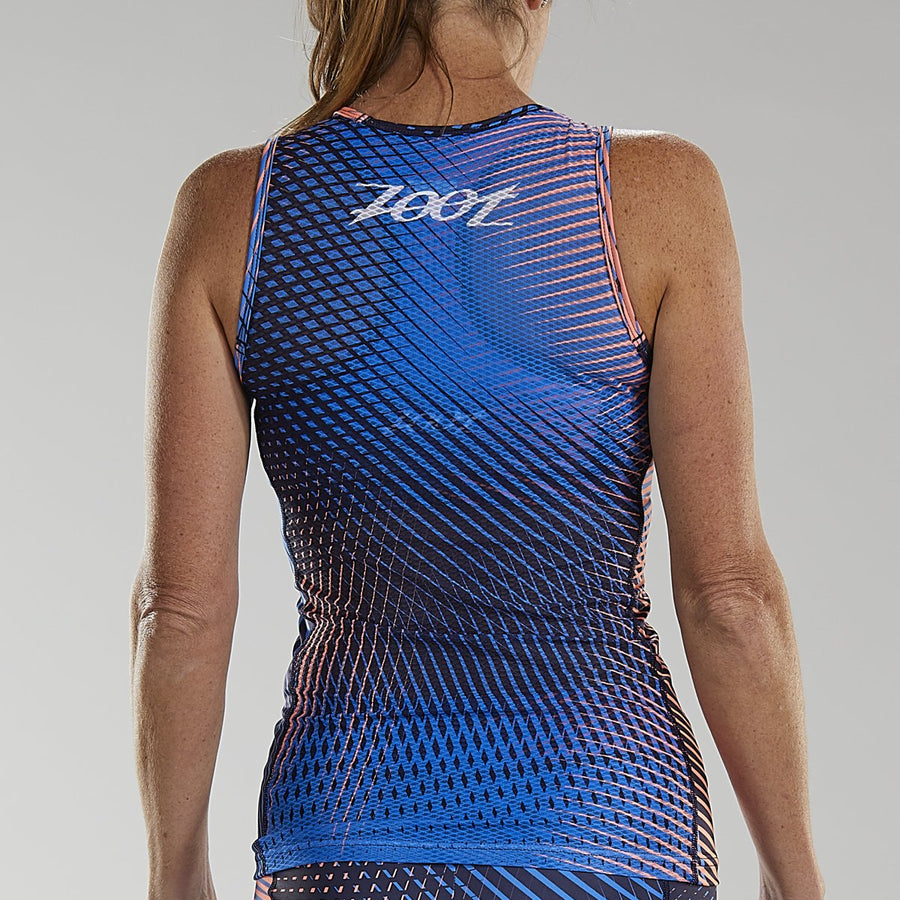 Zoot Sports CYCLE APPAREL WOMENS LTD CYCLE BASE LAYER - STOKE