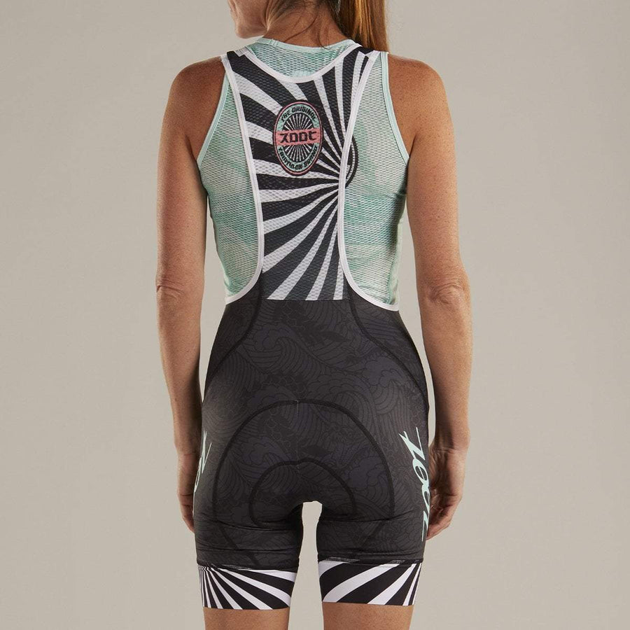 Zoot Sports CYCLE APPAREL WOMENS LTD CYCLE BIB - TOKYO