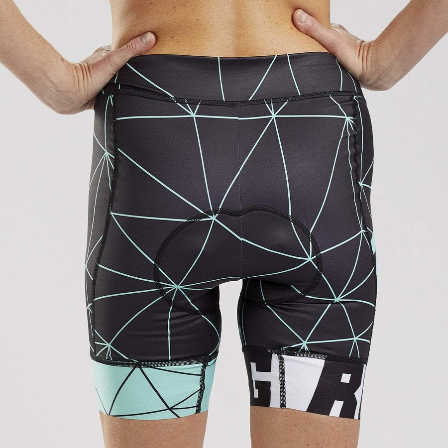 Zoot Sports CYCLE APPAREL WOMENS LTD CYCLE SHORT - ZOOT RACING
