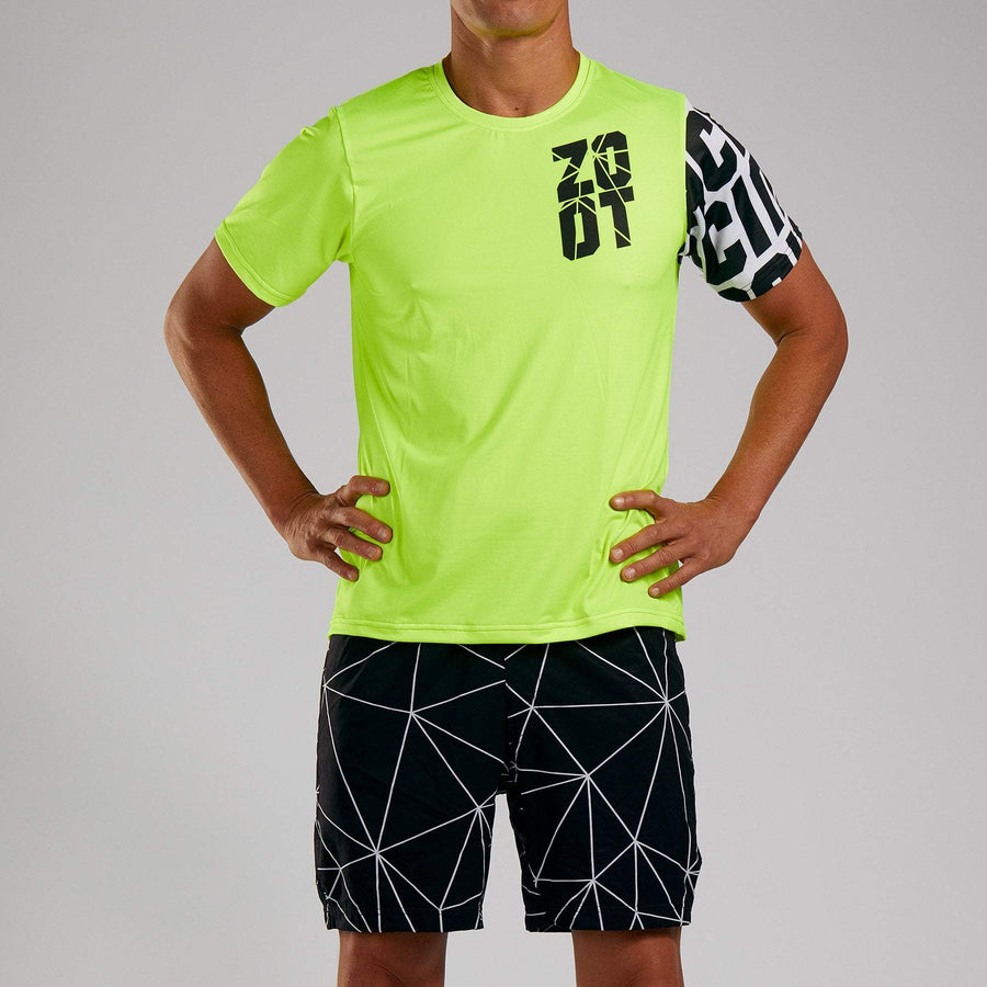 Zoot Sports RUN APPAREL MENS LTD RUN 7