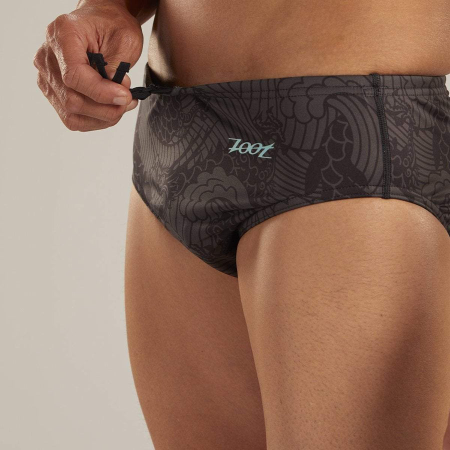 Zoot Sports SWIM MENS LTD SWIM BRIEF - TOKYO