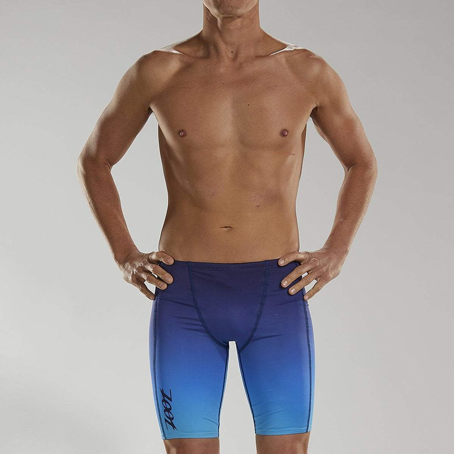 Zoot Sports SWIM MENS LTD SWIM JAMMER - SUNSET