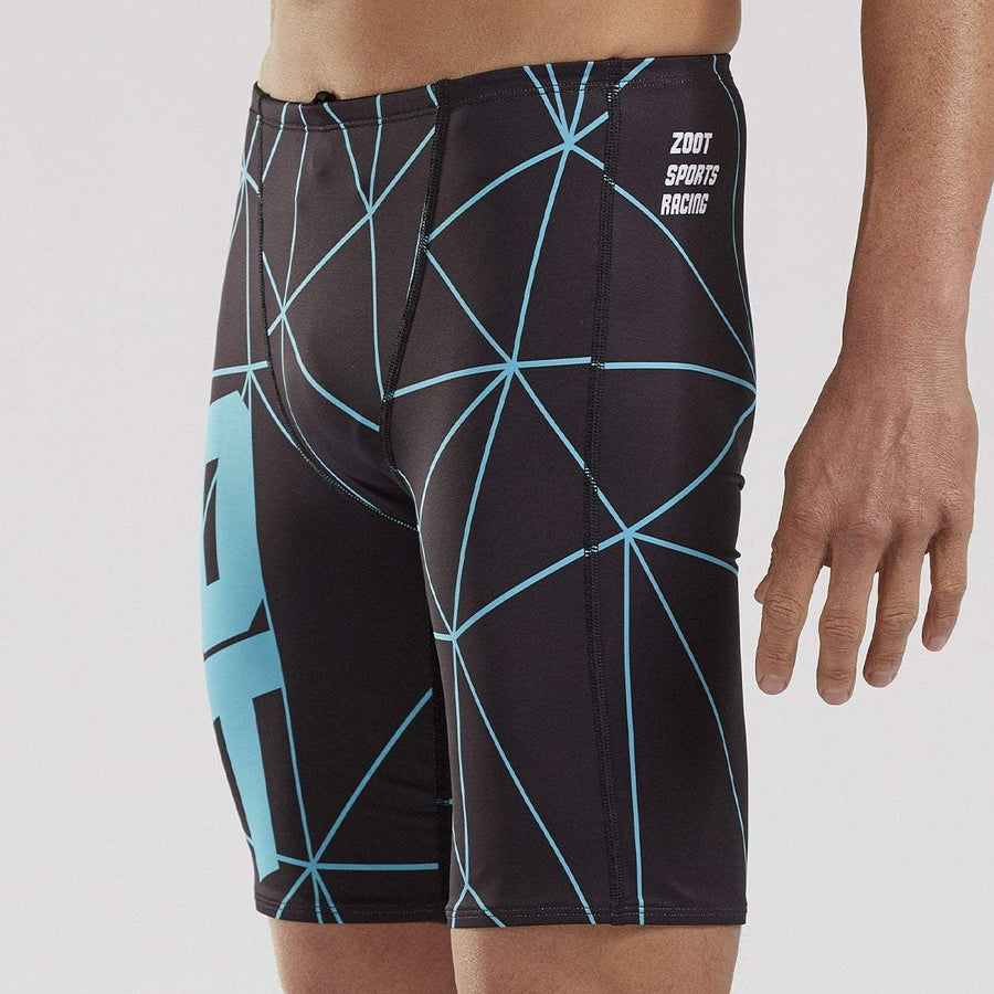 Zoot Sports SWIM MENS LTD SWIM JAMMER - ZOOT RACING