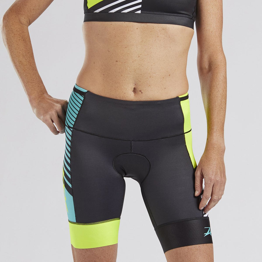 Zoot Sports TRI APPAREL X-SMALL / TEAM WOMENS LTD TRI 8