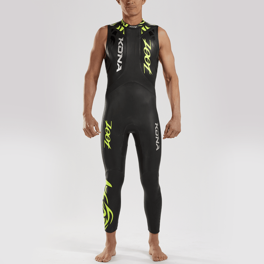 Zoot Sports WETSUITS MENS KONA SLEEVELESS