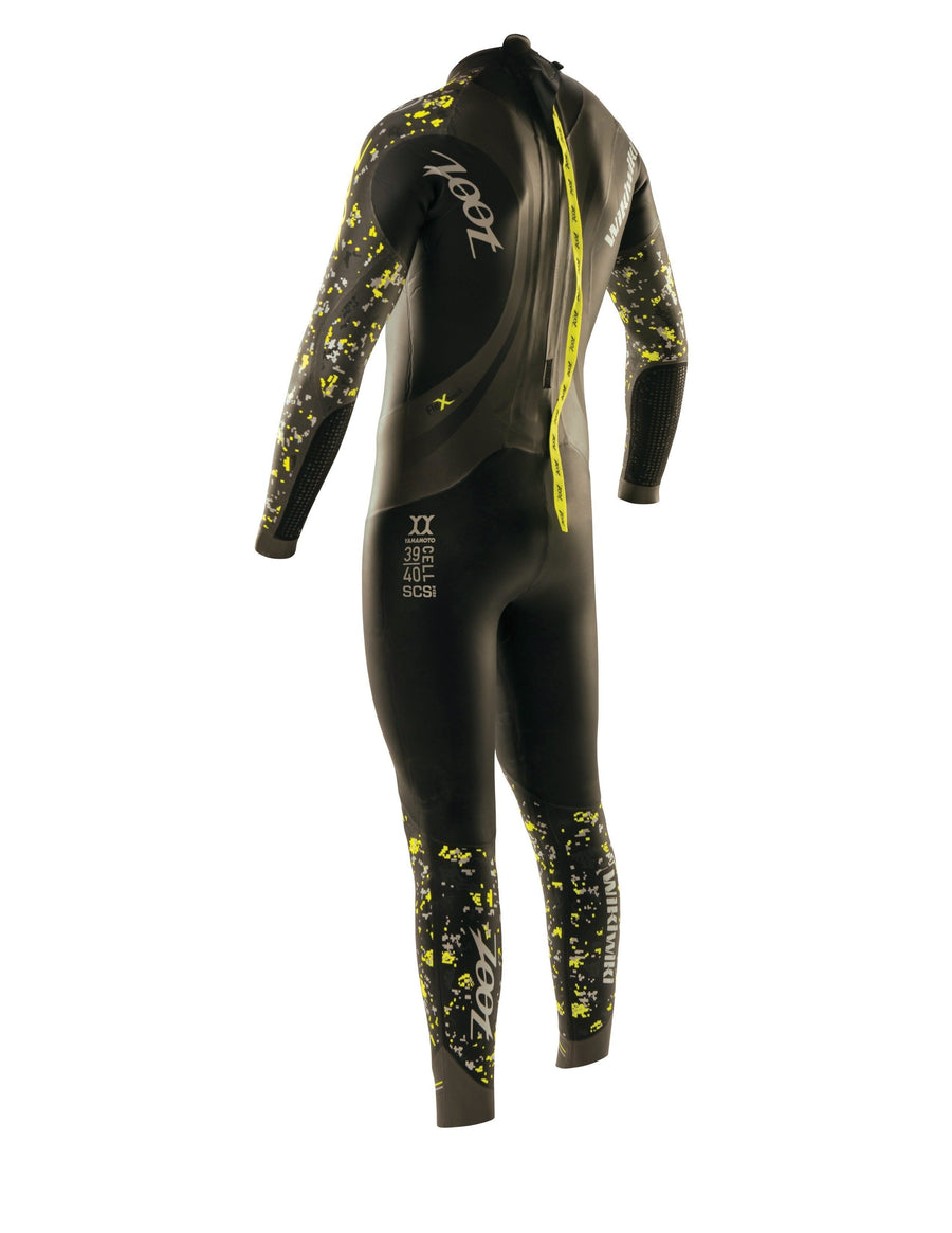 Zoot Sports WETSUITS MENS WIKIWIKI