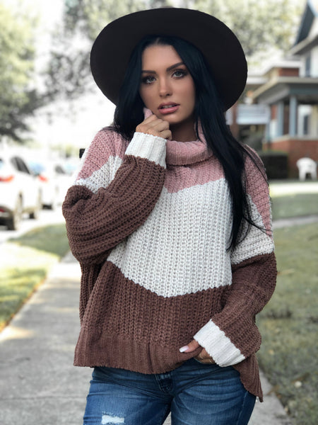 Neapolitan Sweater