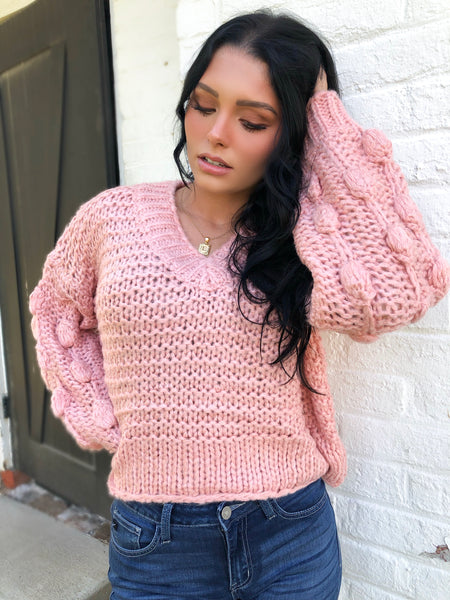 Cozy Love Sweater