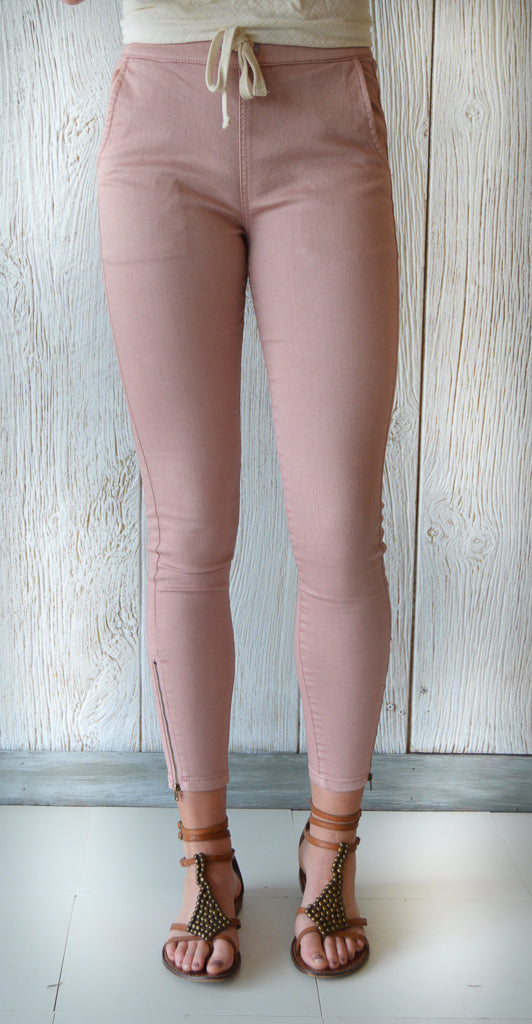 With Love Stretch Pants