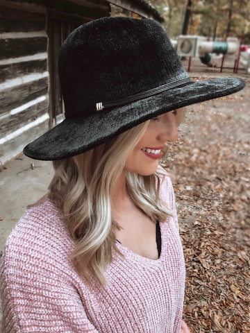 Winding Roads Hat