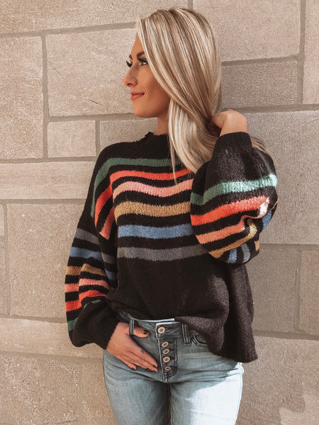 On My Wishlist Sweater