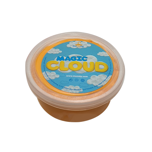MAR MAGIC CLOUD - Mini - Dark Yellow