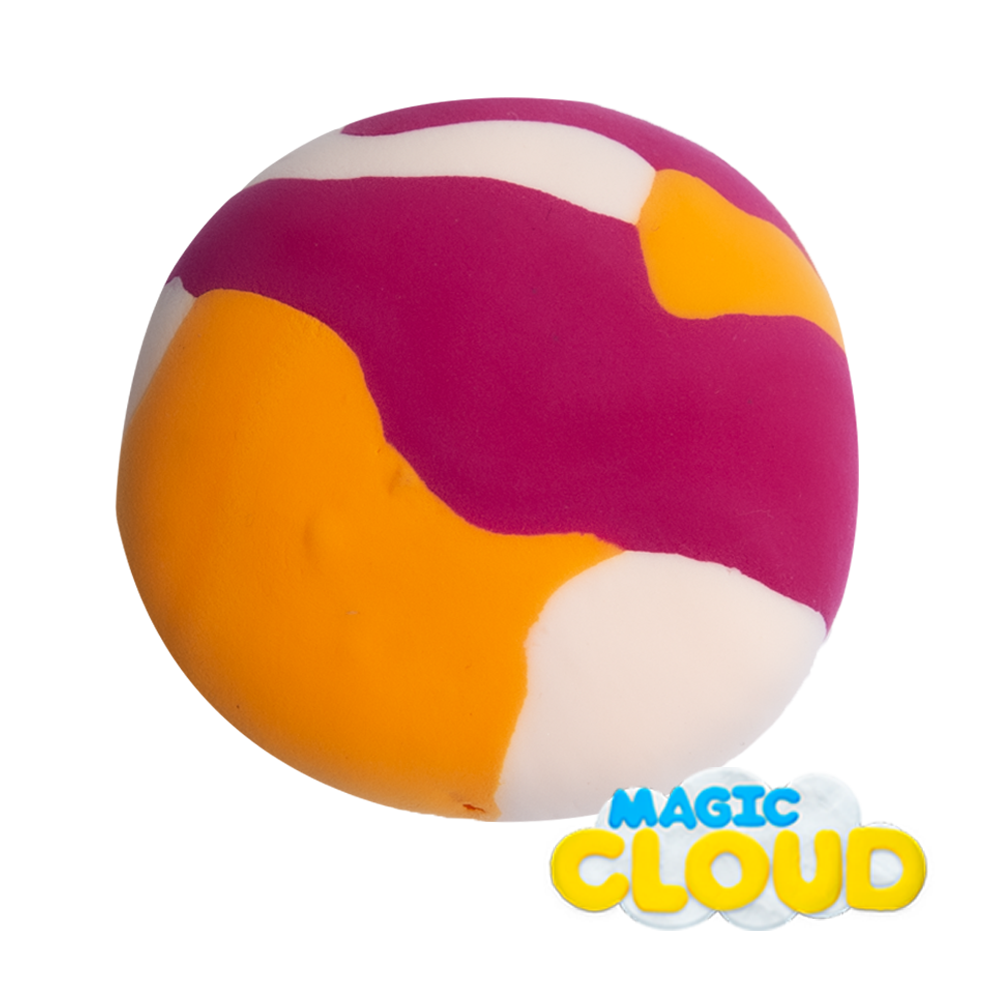 MAGIC CLOUD Big Bucket Limited Edition - Gelatto