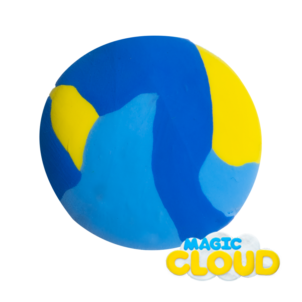 MAGIC CLOUD Big Bucket Limited Edition - Minions