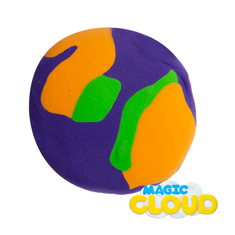 MAGIC CLOUD Big Bucket Limited Edition - Carnival