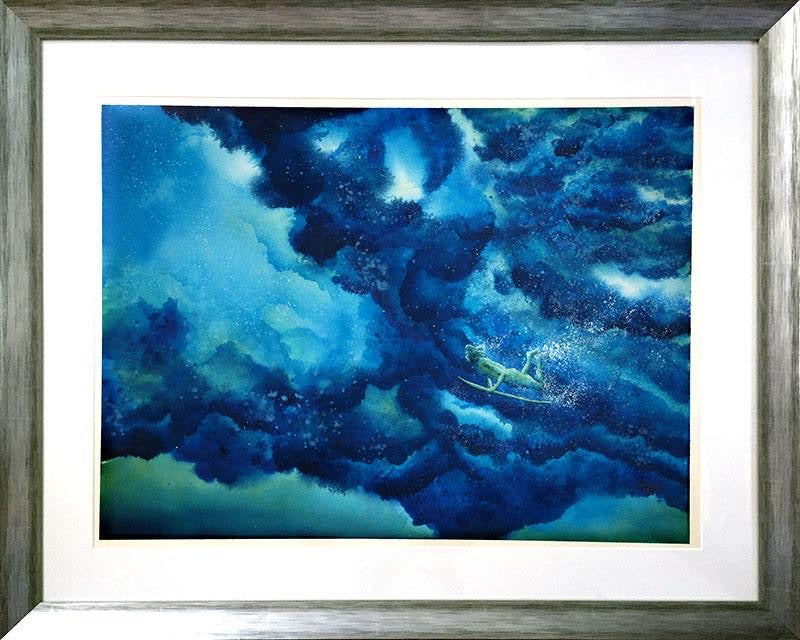 Original Art - Watercolors