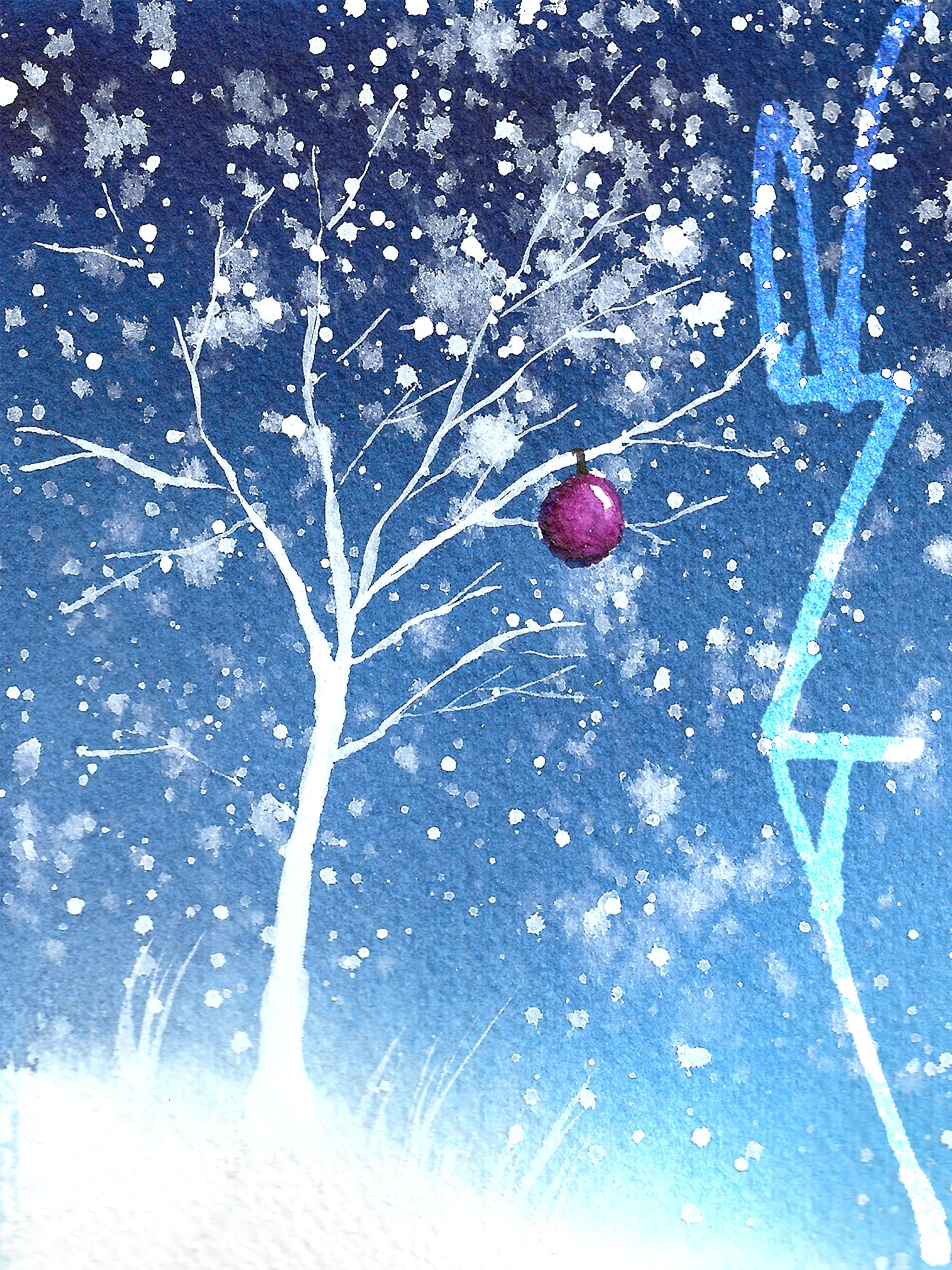 Free Holiday Wallpapers for your mobile device!