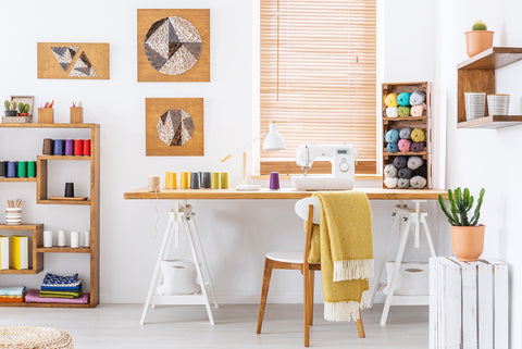 4 Must Try Home Decor And Color Trends For 2019 Nelsonmakesart