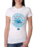 Malibu Mermaids Ladies Bella Tank Top-nelsonmakesart
