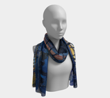 Pixie Cove Long Scarf