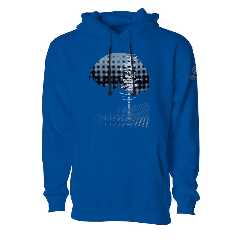 Ryan Farish's Art for Life Hoodie- Track #2