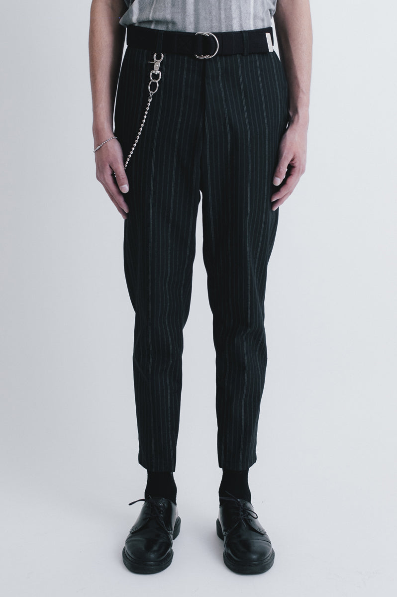Earth pant stripe