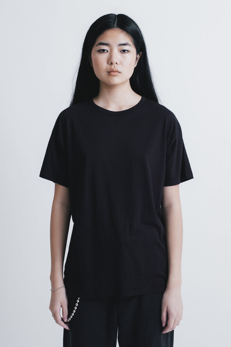 Anatomy T-Shirt Black