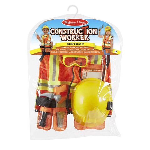MD-14837 CONSTRUCTION WORKER