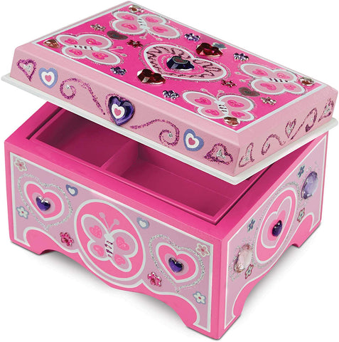 MD-18861 JEWELLERY BOX
