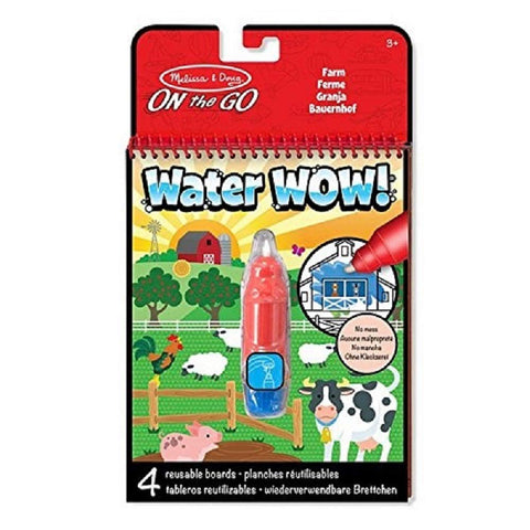 MD-19232 WATER REVEAL PAD - FARM