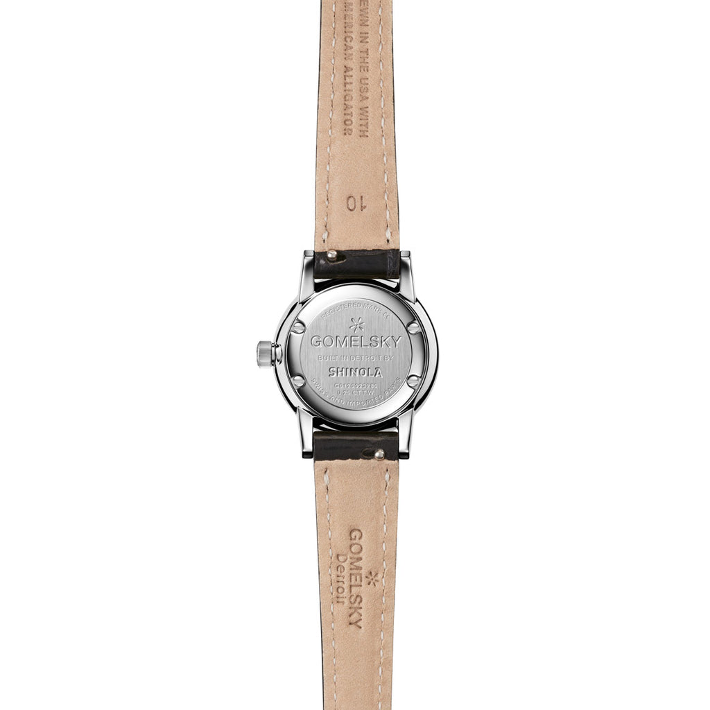 AGNES MINI WATCH - SANDSTONE
