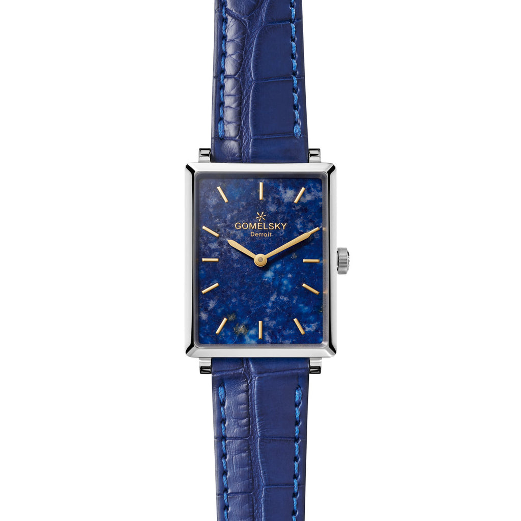 SHIRLEY WATCH - LAPIS