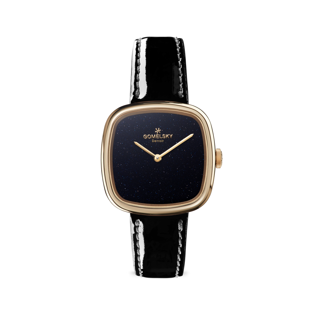 EPPIE MINI WATCH - SANDSTONE