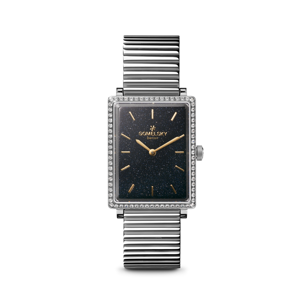 SHIRLEY WATCH - SANDSTONE