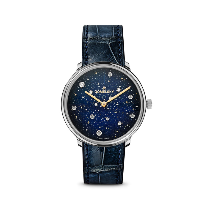 AUDRY WATCH - STARRY NIGHT