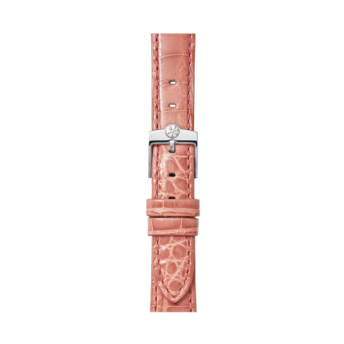 2ccb88043 WATCH STRAP - APRICOT ALLIGATOR 16mm