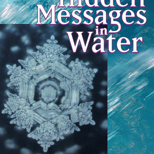 Hidden Messages In Water By Masaru Emoto - Love Lingo