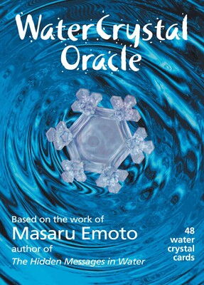 Water Crystal Oracle Cards
