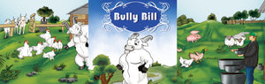 BULLY BILL  | Free Children Book