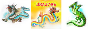 DRAGONS  | Free Children Book